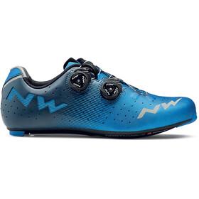 Northwave Revolution schoenen Heren blauw/zwart